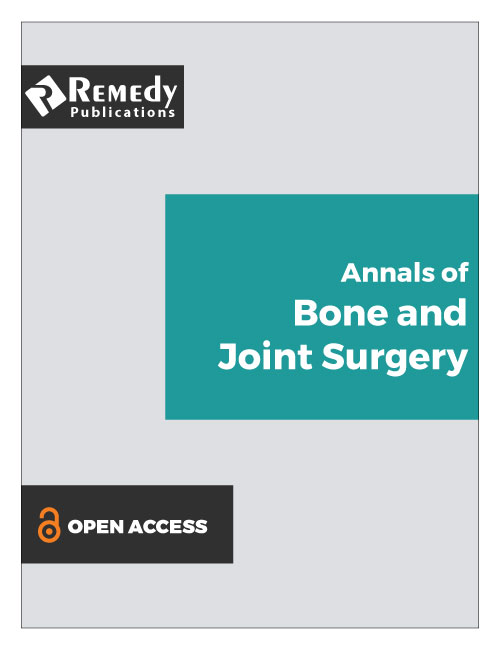 Annals of Bone and Joint Surgery