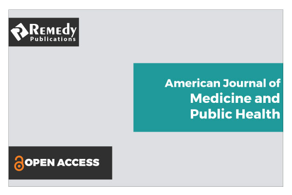 American Journal of Medicine and Public Health