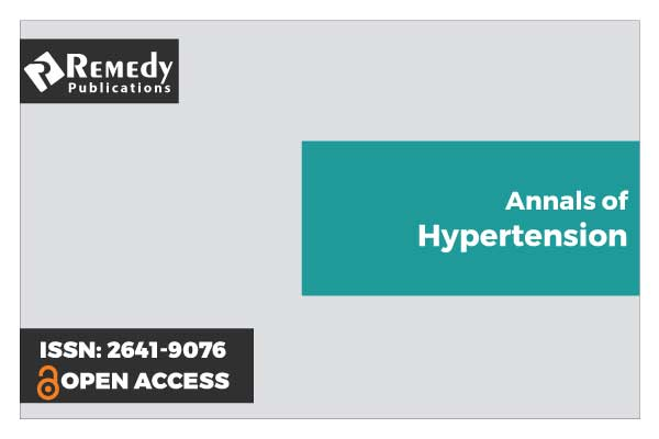 Annals of Hypertension