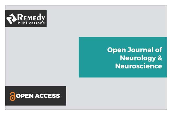 Open Journal of Neurology & Neuroscience