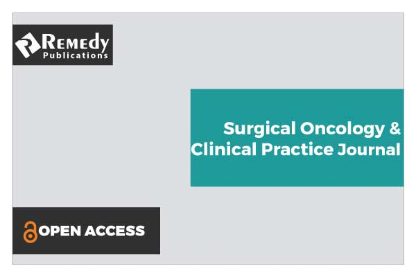 Surgical Oncology & Clinical Practice Journal