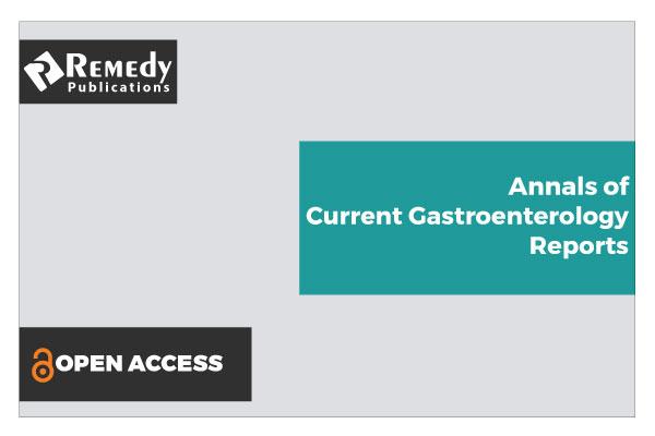 Annals of Current Gastroenterology Reports