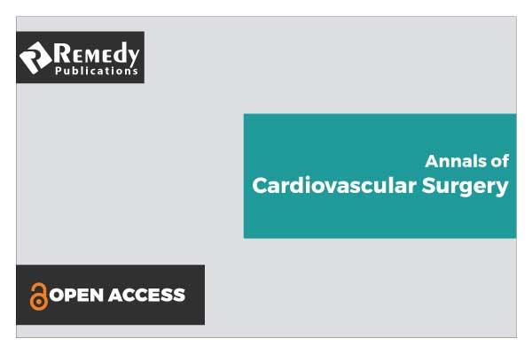 Annals of Cardiovascular Surgery