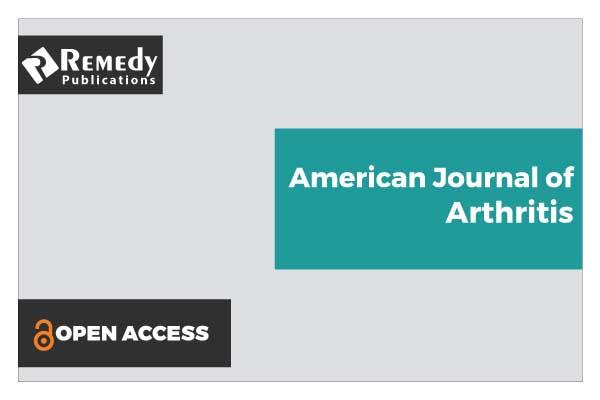American Journal of Arthritis