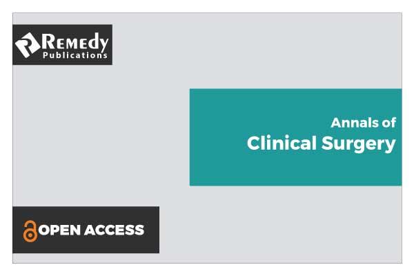 Annals of Clinical Surgery