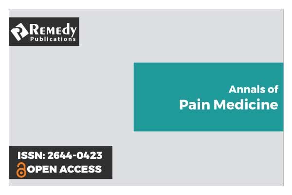 Annals of Pain Medicine