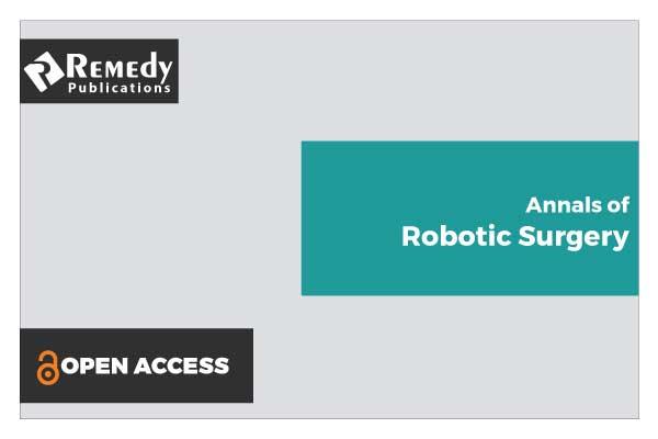 Annals of Robotic Surgery