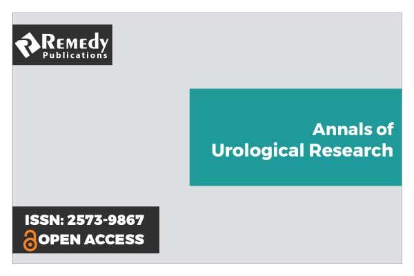 Annals of Urological Research