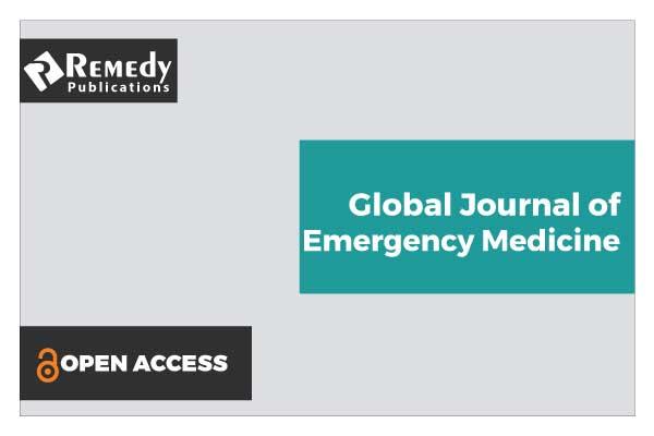 Global Journal of Emergency Medicine