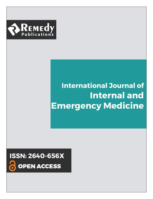 International Journal of Internal and Emergency Medicine