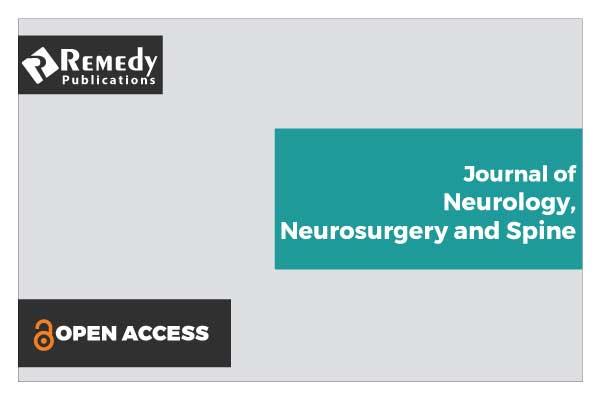 Journal of Neurology, Neurosurgery and Spine
