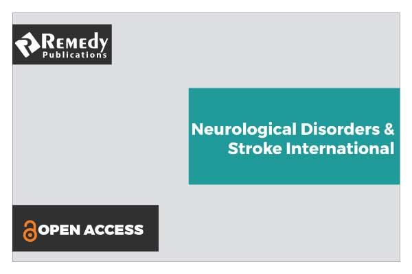 Neurological Disorders & Stroke International