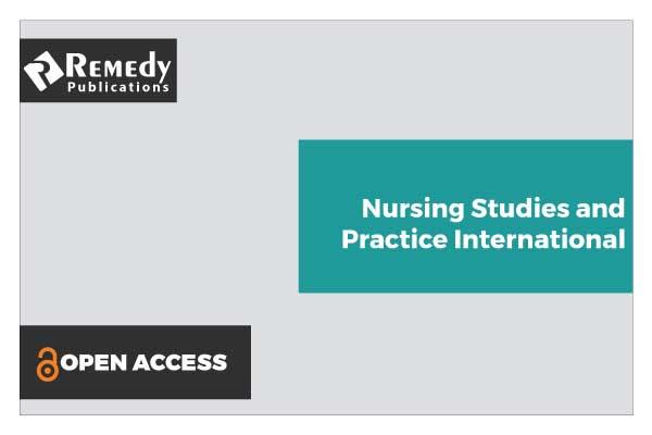 Nursing Studies and Practice International