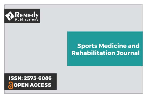 Sports Medicine and Rehabilitation Journal