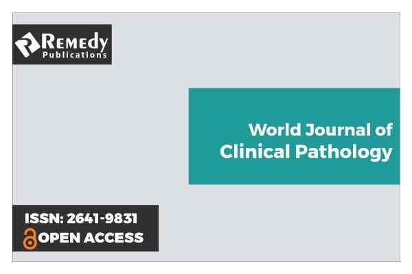 World Journal of Clinical Pathology