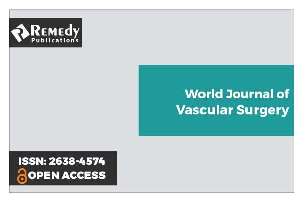 World Journal of Vascular Surgery